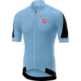 Castelli Volata 2 Maillot de cyclisme Homme, dusk blue